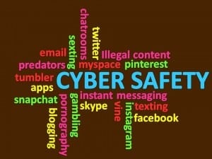 Cyber Safety 4