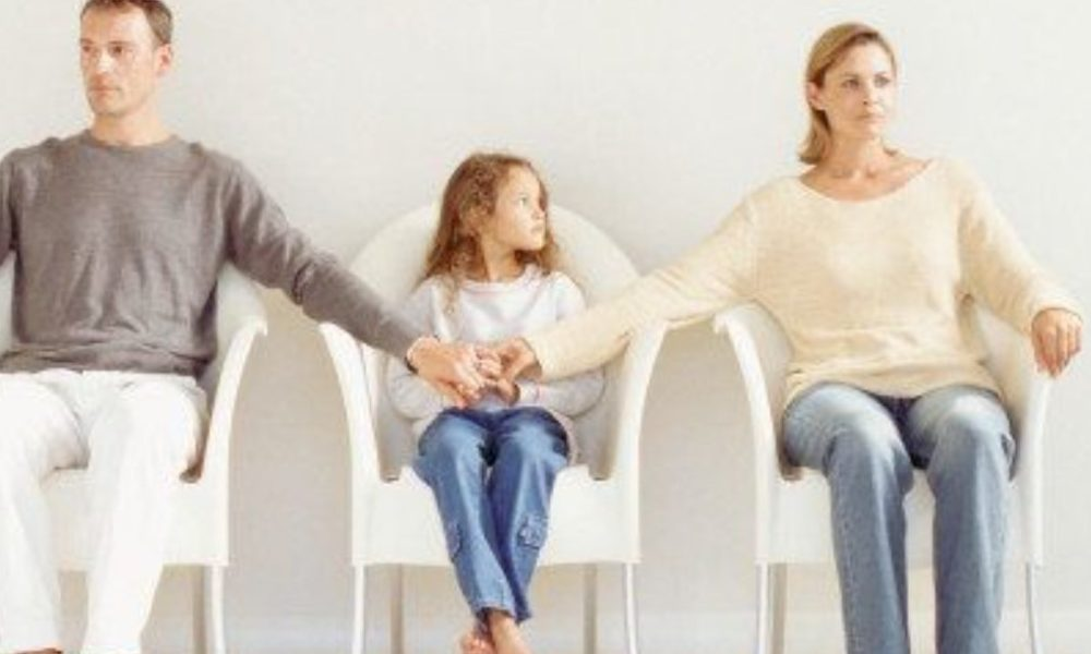 Monthly Seminar: Child Focused Parenting Through Divorce