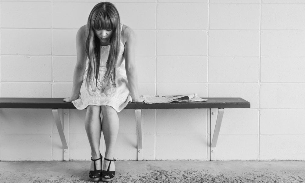 Depression in a Time of Change by TC Long, LPC