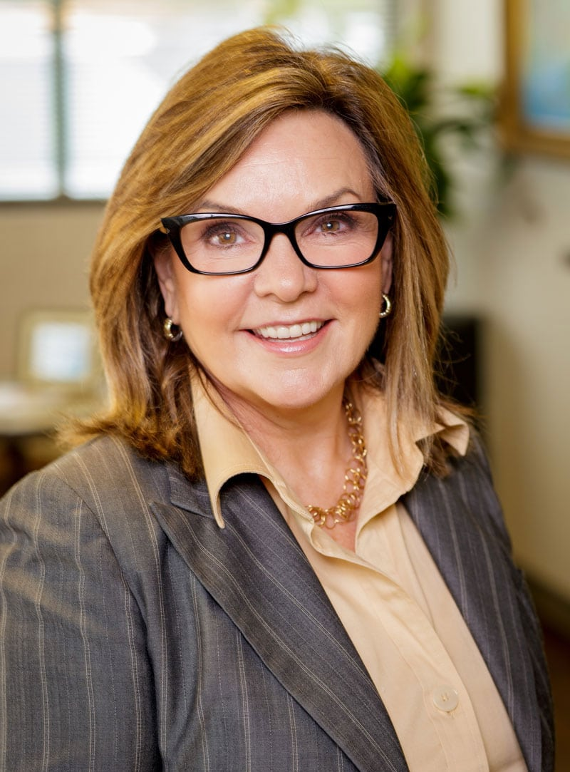 Cheryl Edwards, Counselor in Fort Smith, AR