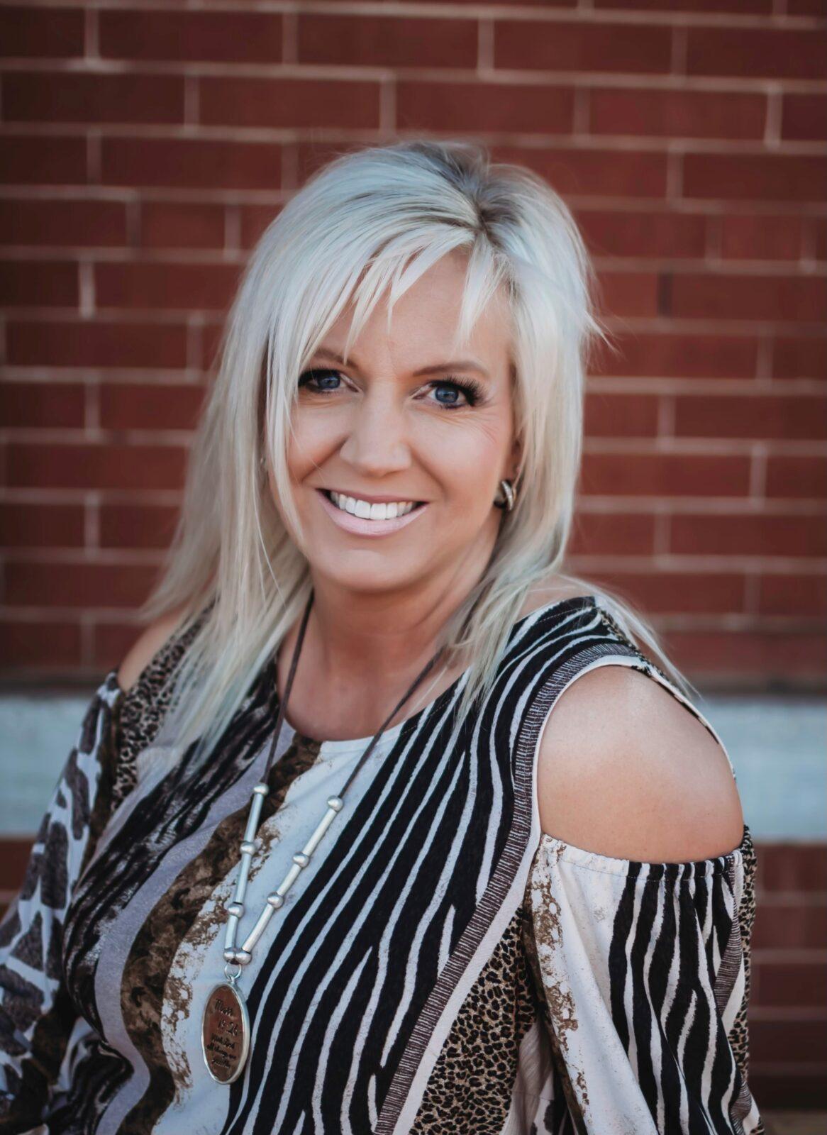 Patty Thrift, MA, LPC, Trauma Therapist